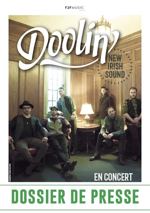 Doolin' - Dossier de presse 08/01/19