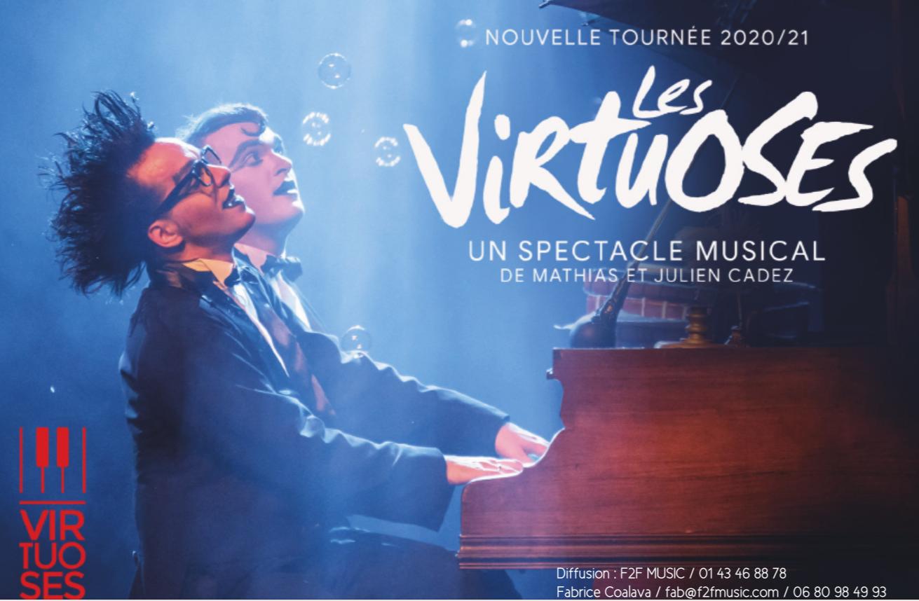 Presentation Les Virtuoses