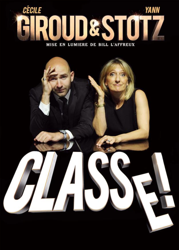 affiche Giroud & Stotz
